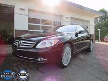 2007 Mercedes-Benz CL-Class CL600 Greenland NH