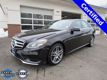 2014 Mercedes-Benz E-Class E 350 Greenland NH