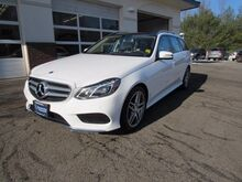 2016 Mercedes-Benz E-Class E350 Greenland NH