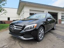 2017 Mercedes-Benz C 300 4MATIC® Sedan Greenland NH