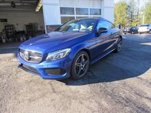 2017 Mercedes-Benz C 300 4MATIC® Coupe Greenland NH