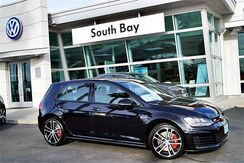 2017 Volkswagen Golf GTI Sport 4-Door National City CA