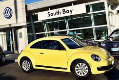 2015 Volkswagen Beetle 1.8T National City CA
