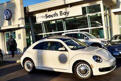 2014 Volkswagen Beetle 2.5L National City CA