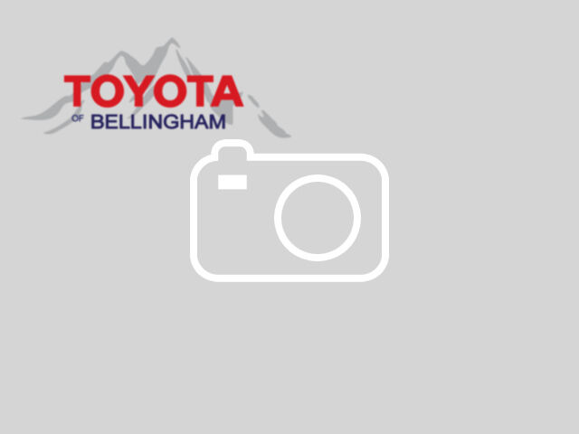 2016 Toyota Camry LE Bellingham WA