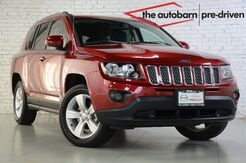 2017 Jeep Compass Latitude Chicago IL