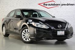 2016 Nissan Altima 2.5 S Chicago IL