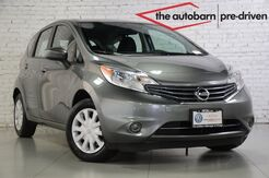 2016 Nissan Versa Note  Chicago IL