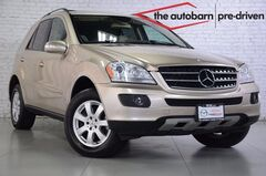 2006 Mercedes-Benz M-Class ML350 Chicago IL