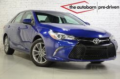 2016 Toyota Camry  Chicago IL
