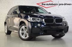 2014 BMW X5 xDrive35i Chicago IL