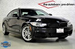 2014 BMW 4 Series 435i xDrive Chicago IL