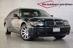2005 BMW 7 Series 745Li Chicago IL