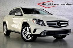 2016 Mercedes-Benz GLA 250 Chicago IL
