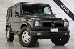 2005 Mercedes-Benz G-Class G500 Chicago IL