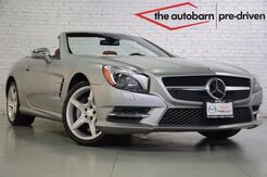 2013 Mercedes-Benz SL-Class SL550 Cabriolet Chicago IL