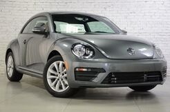2017 Volkswagen Beetle 1.8T Classic Chicago IL