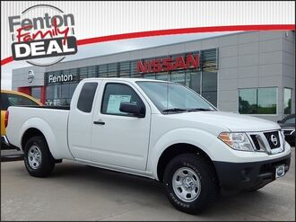 New Nissan Frontier Lee S Summit Mo