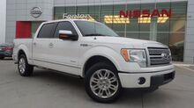 2012 Ford F-150  Ardmore OK