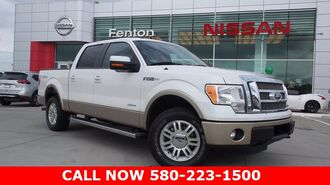 2011 Ford F-150  Ardmore OK
