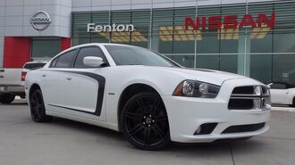 2013 Dodge Charger R/T Ardmore OK