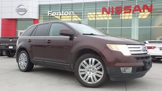 2009 Ford Edge Limited Ardmore OK