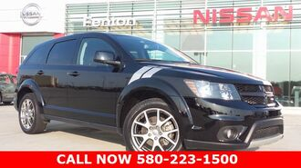 2015 Dodge Journey  Ardmore OK