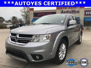 2016 Dodge Journey SXTRecent Arrival CARFAX 1-OWNER CLEAN CAR FAX KEYLESS ENTRY R