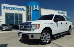 2013 Ford F-150 King Ranch Ardmore OK