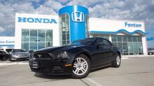 2014 Ford Mustang  Ardmore OK