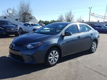 2016 Toyota Corolla L West Point MS