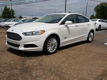 2014 Ford Fusion Energi SE Luxury West Point MS