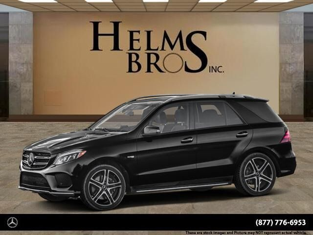 2017 mercedes benz gle 43 amg suv bayside ny 17933202 for Mercedes benz northern blvd
