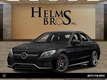 2017 Mercedes-Benz C-Class C 63 AMG® Bayside NY