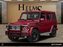 2017 Mercedes-Benz G-Class G 550 Bayside NY