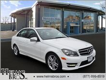 2014 Mercedes-Benz C-Class C 300 Bayside NY