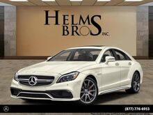 2016 Mercedes-Benz CLS 63 AMG® S Bayside NY