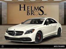 2017 Mercedes-Benz CLS-Class CLS 63 AMG® Bayside NY