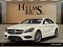 2017 Mercedes-Benz CLS-Class CLS 550 Bayside NY