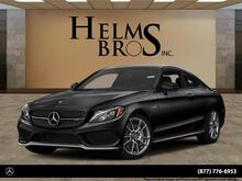 2017 Mercedes-Benz C-Class C 43 AMG® Bayside NY