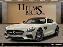 2017 Mercedes-Benz AMG® GT S Bayside NY