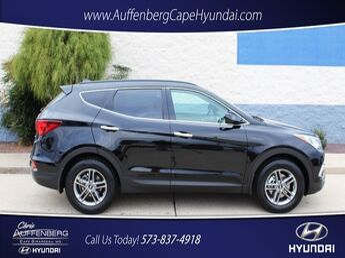 2017 Hyundai Santa Fe Sport 2.4 Base Cape Girardeau