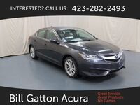 Acura ILX with Premium Package 2016