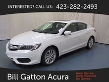 2016 Acura ILX with Technology Plus Package Johnson City TN