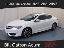2017 Acura ILX with Premium and A-SPEC Package Johnson City TN