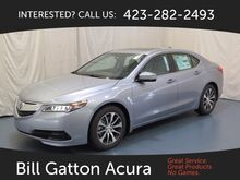 2016 Acura TLX 2.4 8-DCT P-AWS Johnson City TN
