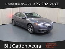 2017 Acura TLX 2.4 8-DCT P-AWS with Technology Package Johnson City TN