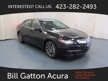 2016 Acura TLX 3.5 V-6 9-AT P-AWS Johnson City TN