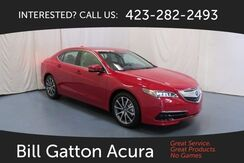 2017 Acura TLX 3.5 V-6 9-AT P-AWS with Technology Package Johnson City TN