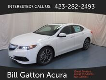 2016 Acura TLX 3.5 V-6 9-AT P-AWS with Technology Package Johnson City TN